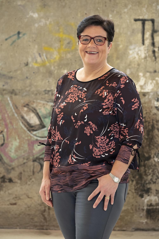 Annemarie Voestermans