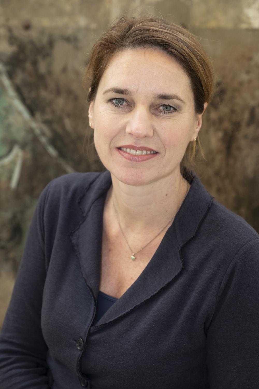 Thérèse van den Oever